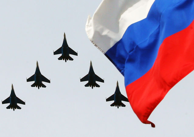 Aviação russa