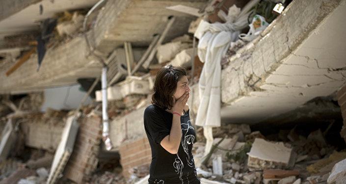 Terremoto de maio de 2011 em Lorca, Espanha