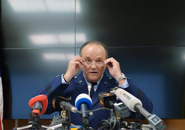 General Philip Breedlove