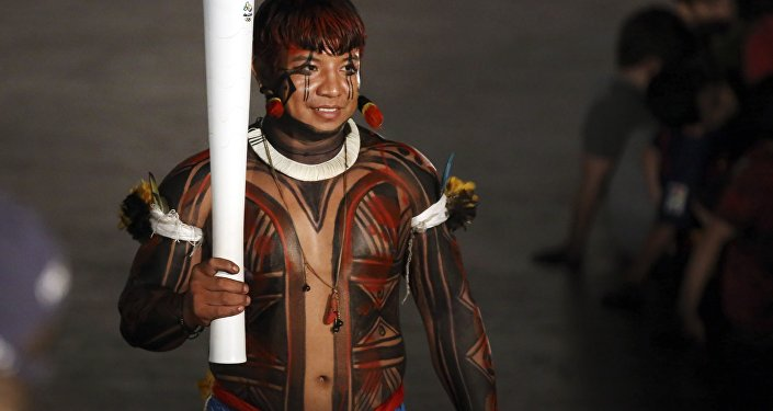 Povos indígenas estarão no Programa de Cultura dos Jogos Rio 2016