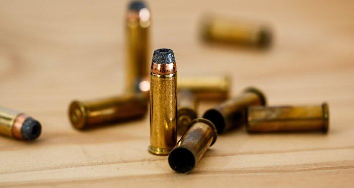 Segundo as autoridades locais, nenhum estudante teria sido atingido
