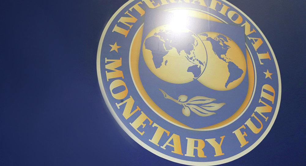 O Fundo Monetário Internacional (FMI)