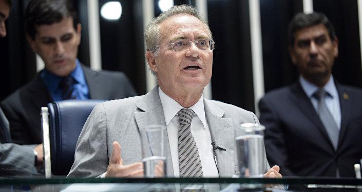 Renan anuncia que impeachment deve ser votado na quarta(11)