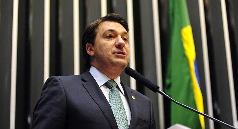 Fernando Giacobo (PR)