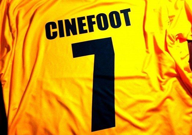 7º Cinefoot apresenta o melhor da cinematografia de futebol da América Latina