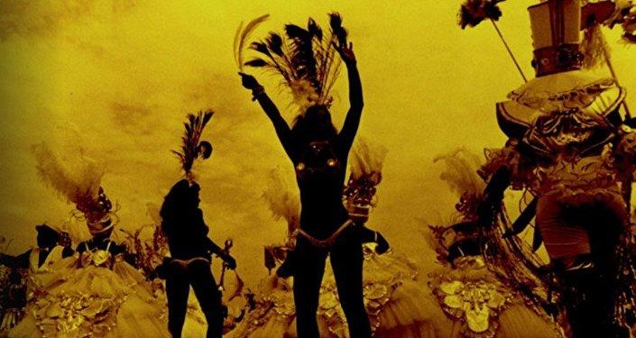 Museu do Samba, no Rio de Janeiro, participa da 14ª Semana Nacional de Museus
