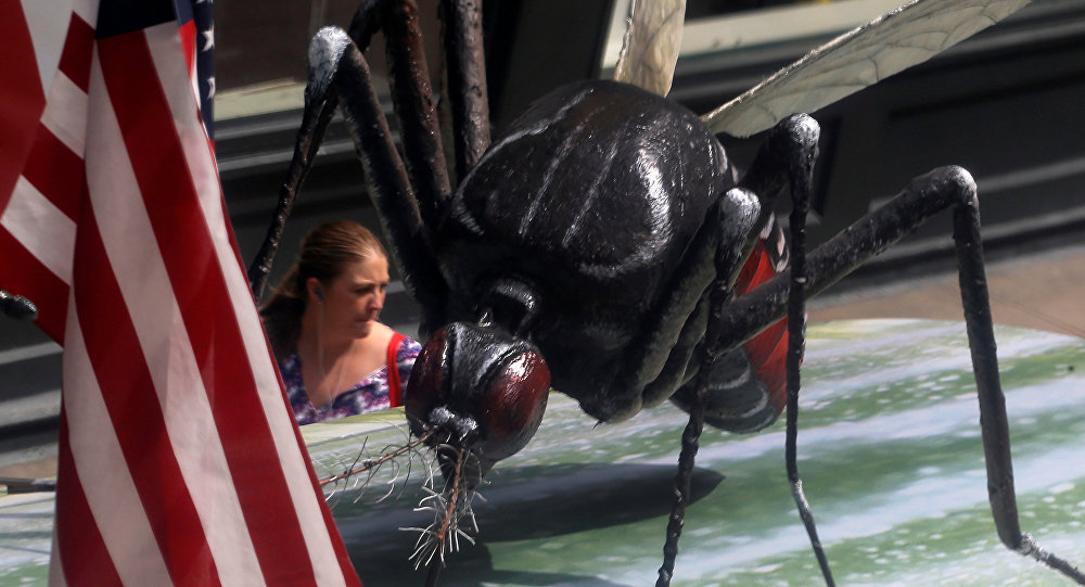 O presidente dos EUA, Barack Obama, solicitou quase 2 bilhões de dólares para investir no combate ao vírus zika
