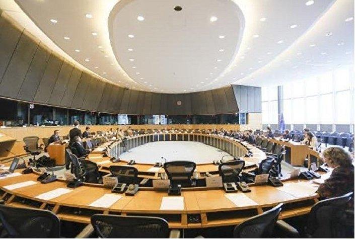 Eurolat - 8ª sessão Plenária Ordinária