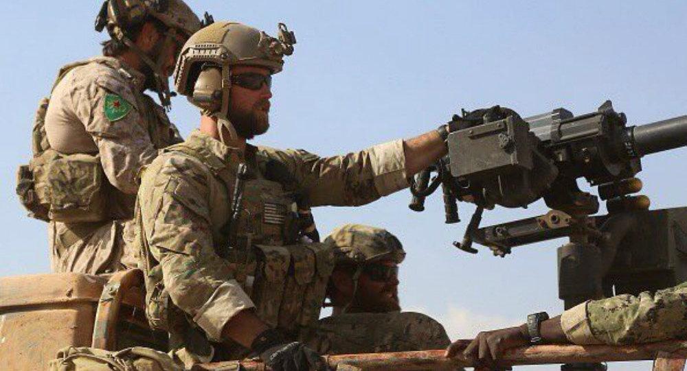 Invasões dos EUA no Oriente Médio: Nenhum sucesso, apenas consequências gravíssimas