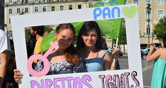 Por Todas Elas em Lisboa: manifestações de apoio à vítima de estupro no Rio