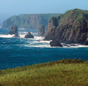 Ilhas Curilas, área de disputa histórica entre a Rússia e o Japão