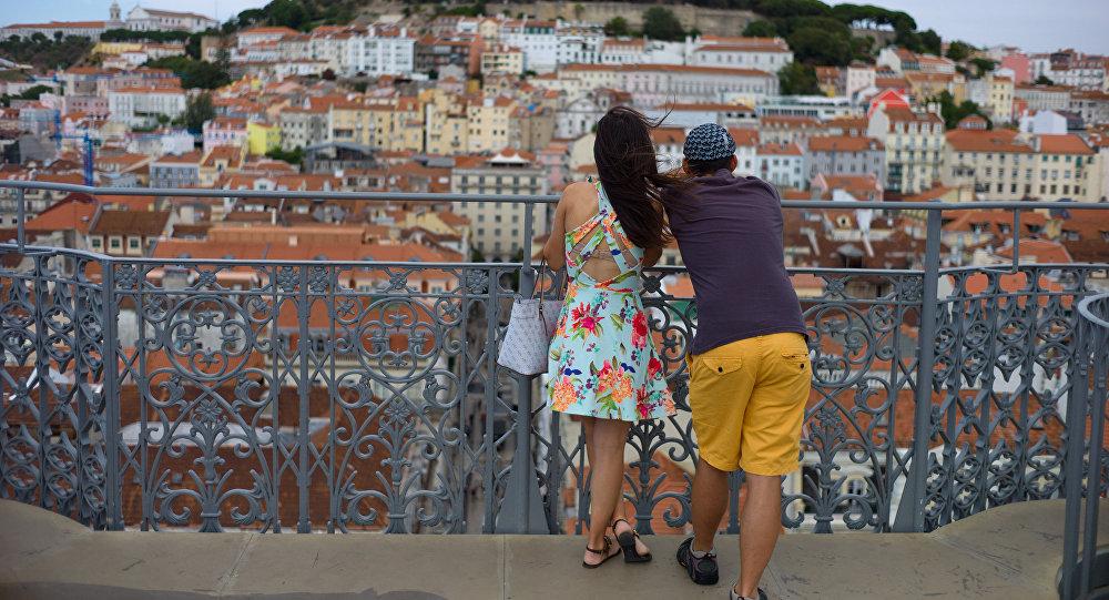 Lisboa (foto de arquivo)