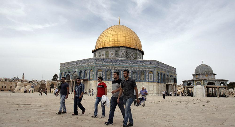 Mesquita de Al-Aqsa
