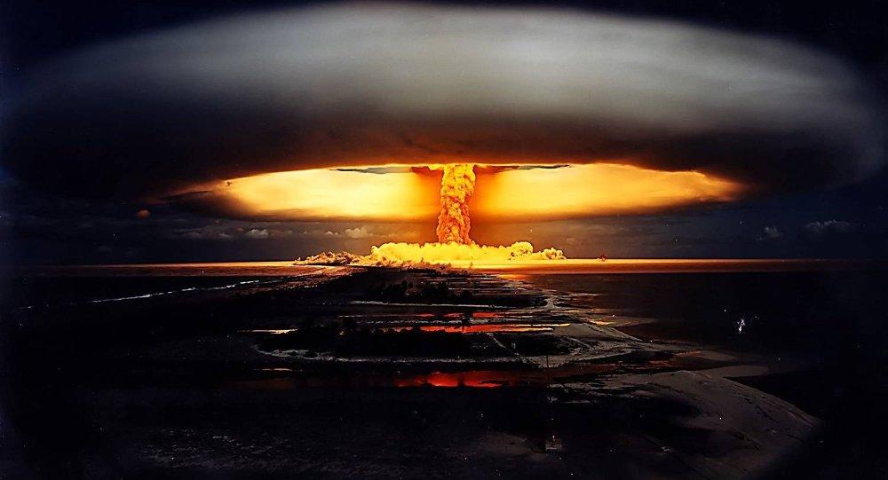 Resultado de imagem para ogiva nuclear