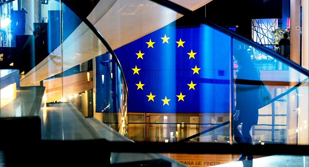 Parlamento Europeu (imagem de arquivo)