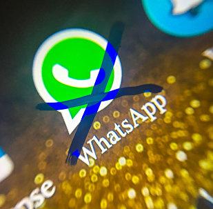 Juiz determina bloqueio do aplicativo WhatsApp