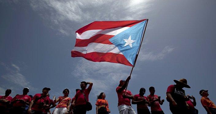 Em votação, Porto Rico decide se anexar aos Estados Unidos