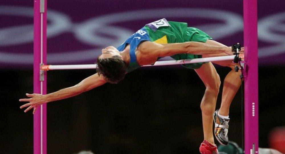Exposição fotográfia de Alaor Filho conta a história Olímpica através dos movimentos dos atletas