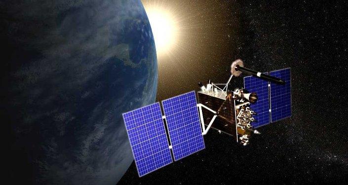 Satélite GLONASS-K