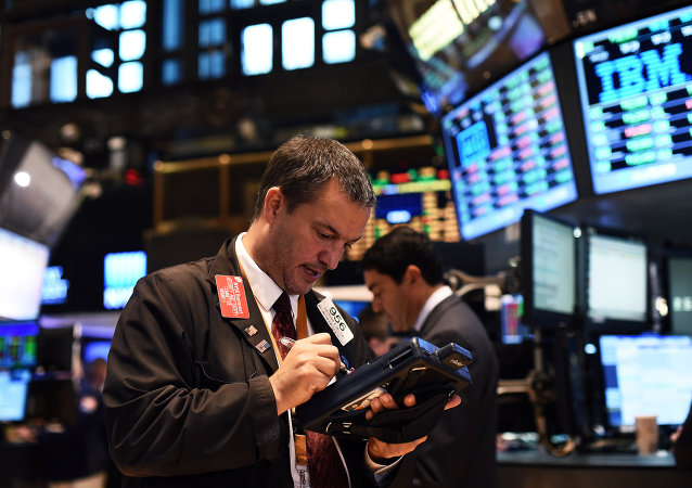 Bolsa de valores de Nova York