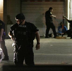 Assassinato de policiais em Dallas