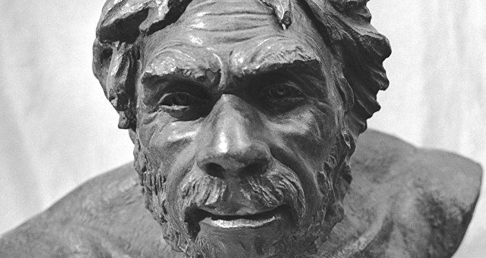 O aspeto externo do homem de Neandertal