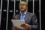 Deputado Federal Luiz Carlos Hauly - PSDB/PR