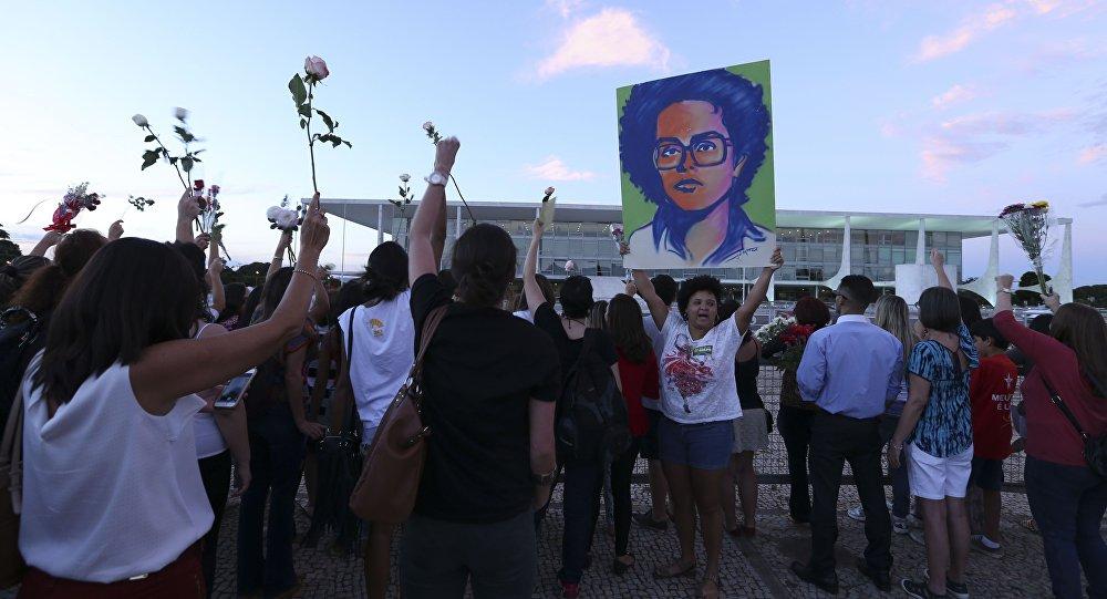Relator do processo na Comissão Especial de Impeachment do Senado Federal diz que Dilma deve ir a julgamento final na Casa