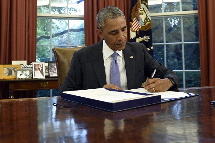 Em 30 de junho de 2016, Barack Obama assinou um instrumento que aliviou a situação financeira de Porto Rico