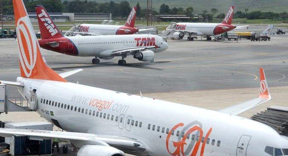 Resultado de imagem para aviação brasileira