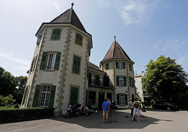 Tribunal Arbitral do Esporte em Lausanne, Suíça