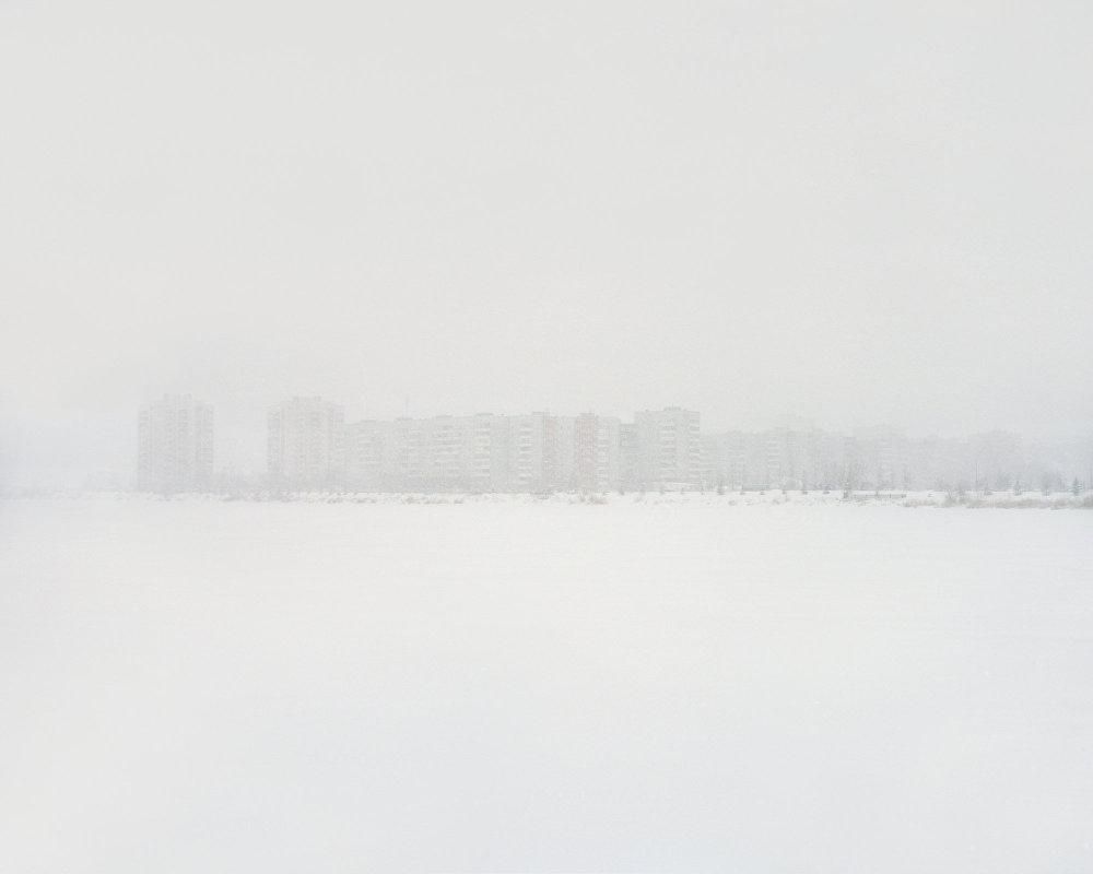 Cidade secreta de Chelyabinsk-40, que não estava marcada nos mapas até 1994