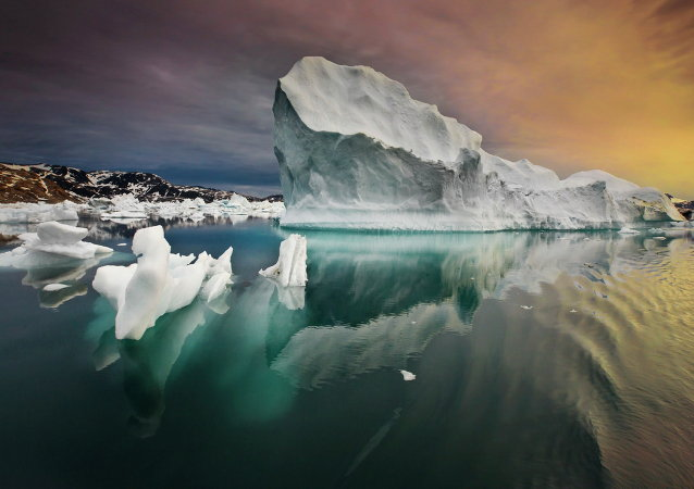Gelos da Groenlândia