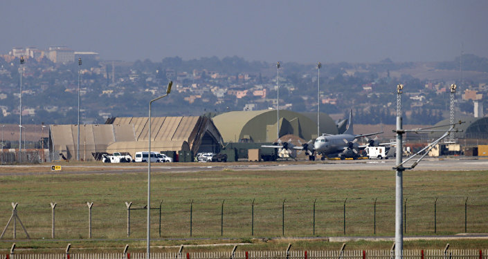 Base aérea de Incirlik