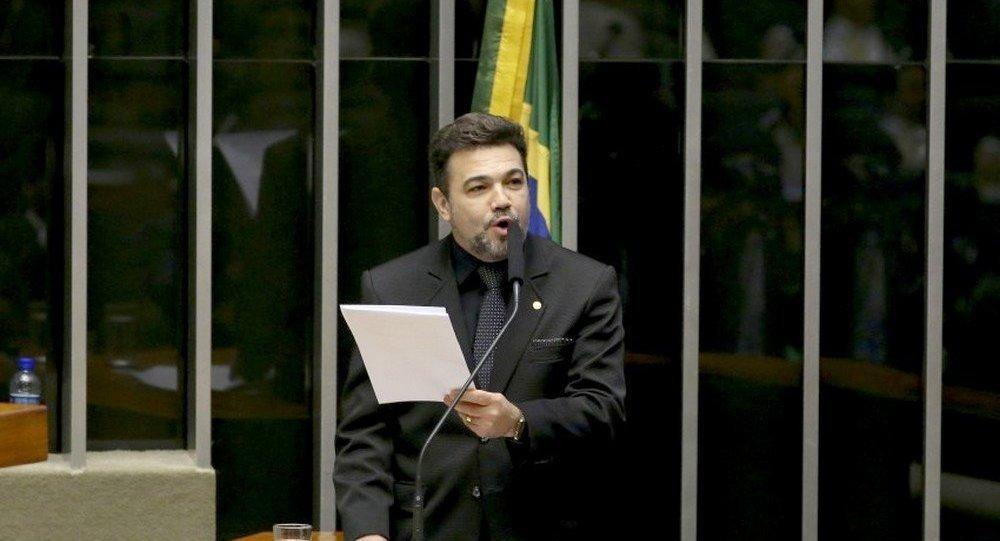 Acusado de assédio, deputadas pedem abertura de processo contra Marco Feliciano no Conselho de Ética