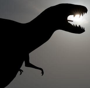 Imagem de dinossauro