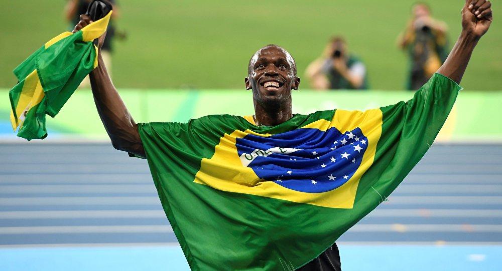 Usain Bolt conquista o nono ouro olímpico e anuncia aposentadoria na Rio 2016
