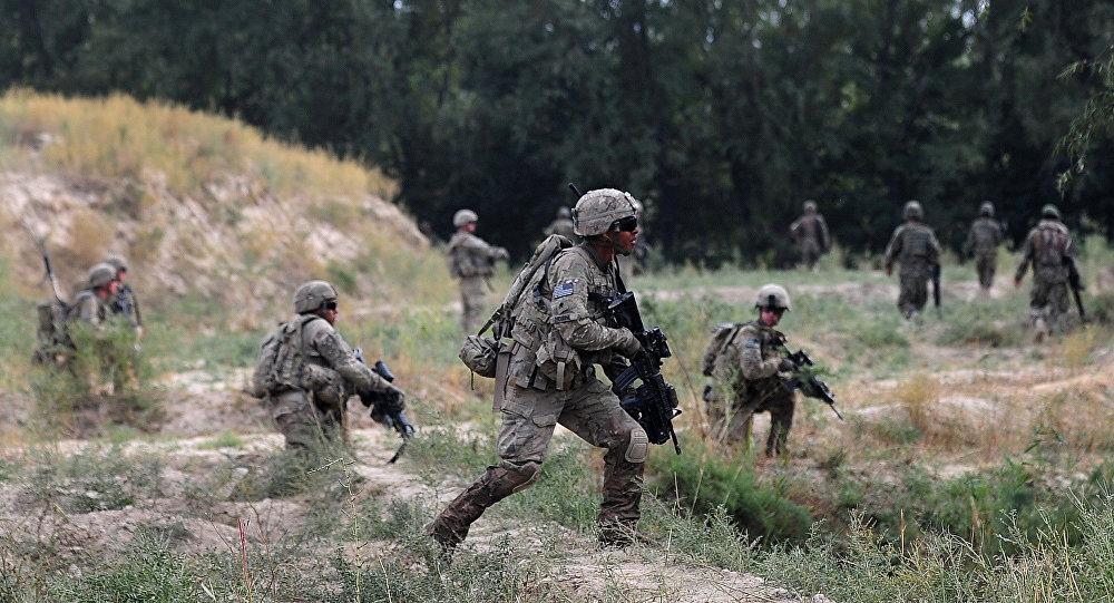 Soldado afegão mata quatro militares norte-americanos em base no Afeganistão