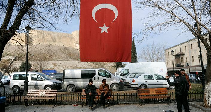 Gaziantep, Turquia