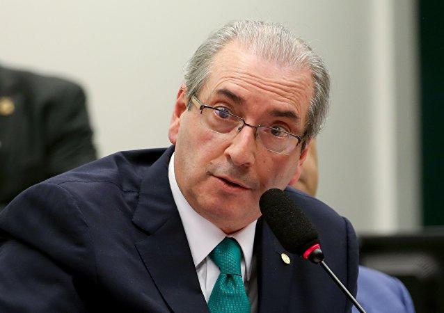 Eduardo Cunha apelo