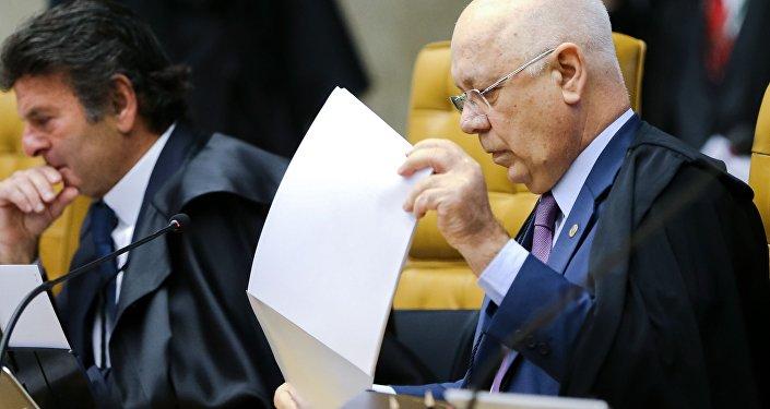 STF Dilma