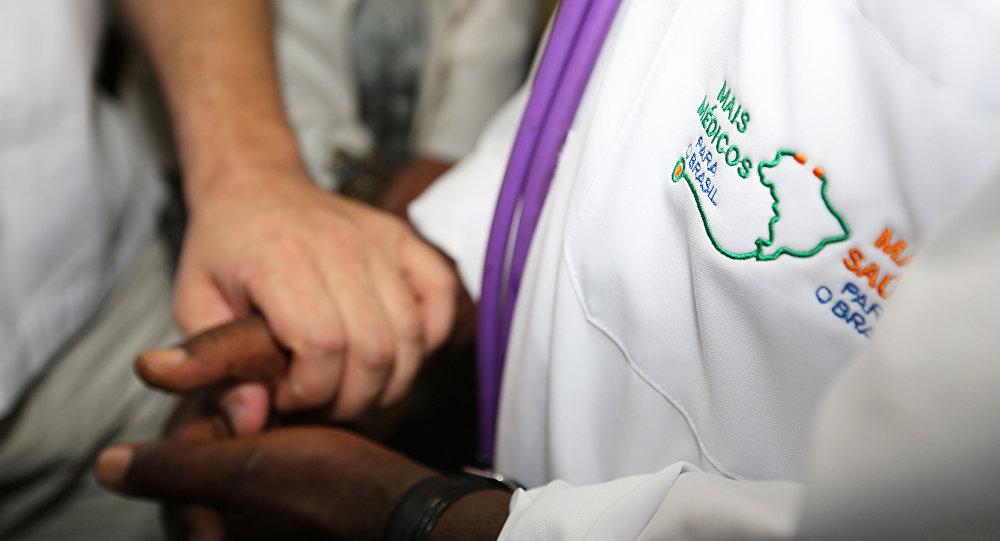 Programa Mais Médicos