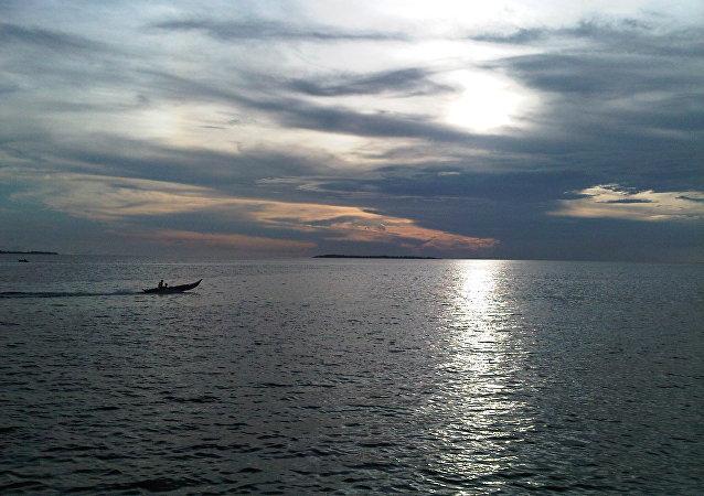 Mar de Sulu
