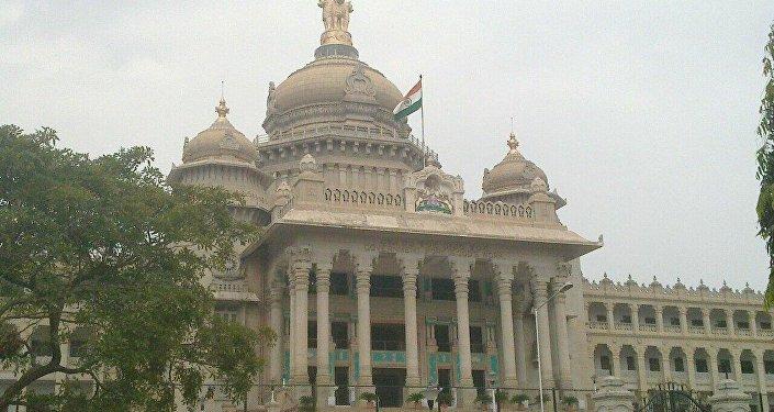 Parlamento da Índia