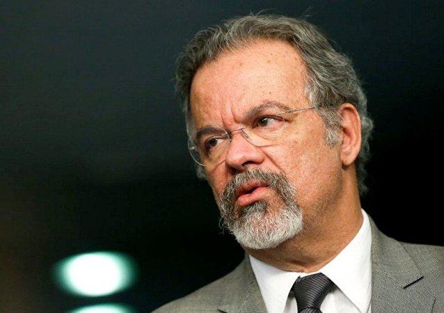 Ministro Raul Jungmann