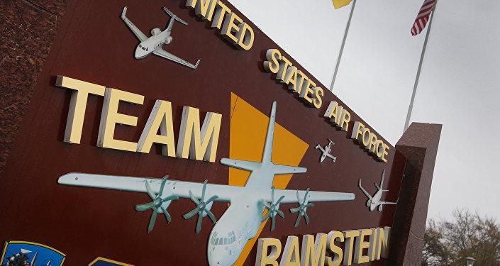 Base militar norte-americana de Ramstein, Alemanha