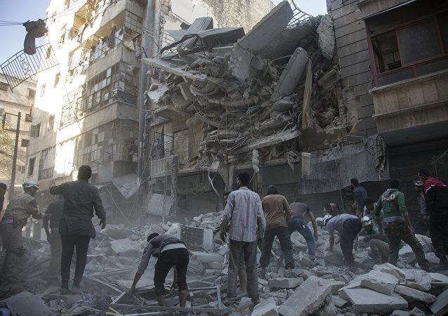 Siria ajuda