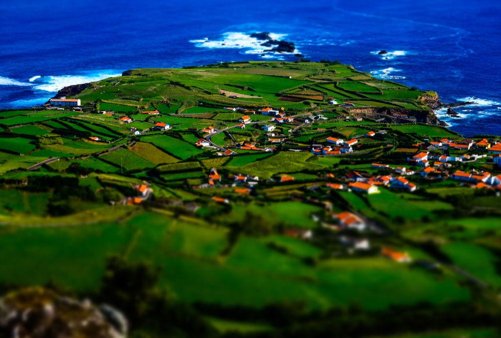 Ilha das Flores, Portugal