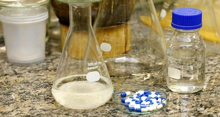 Começa segunda estapa de testes com a pílula do câncer