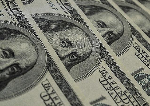 Dólar investimento